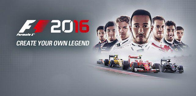 Jeux video: Nouvelles fonctionnalités de #F12016 présentées en vidéo !
