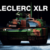 """FOB - Forces Operations Blog """" Un invité surprise sur les futurs Leclerc XLR"""