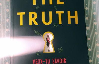 The Truth : Veux-tu savoir la vérité? _ Savannah Brown