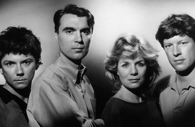 Talking Heads – This Must Be the Place