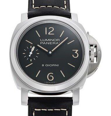 Panerai Luminor Base 44mm PAM00915