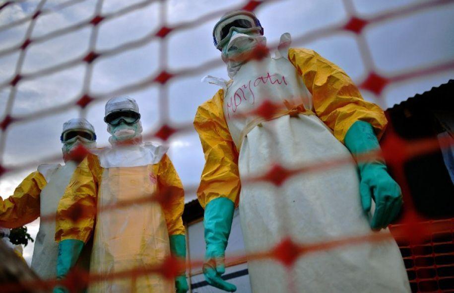 Ebola menacerait «toute l'humanité» lance une conseillère d'Obama