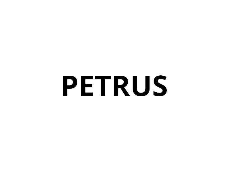PETRUS , a quai dans le port de Sainr Tropez le 07 juin 2017