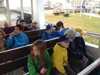 Photos des enfants de mon 1er mini camp