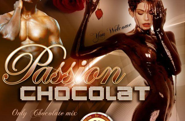 [Soirée] SOIREE PASSION CHOCOLAT le 04/12 A LA POINTE