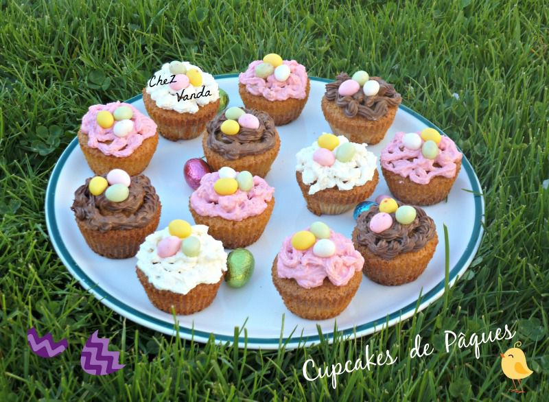 recette-ww-cupcakes-paques