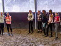 Stage Théatre Equestre - 20 juillet