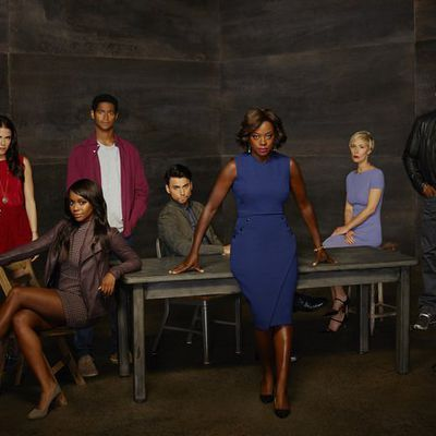 How to Get Away with Murder Season 2 Episode 8 : Hi, I'm Philip
