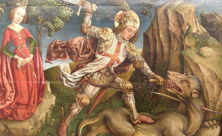 Symbolique du dragon et de la vouivre : Energies, Alchimie, sacré et culte païen