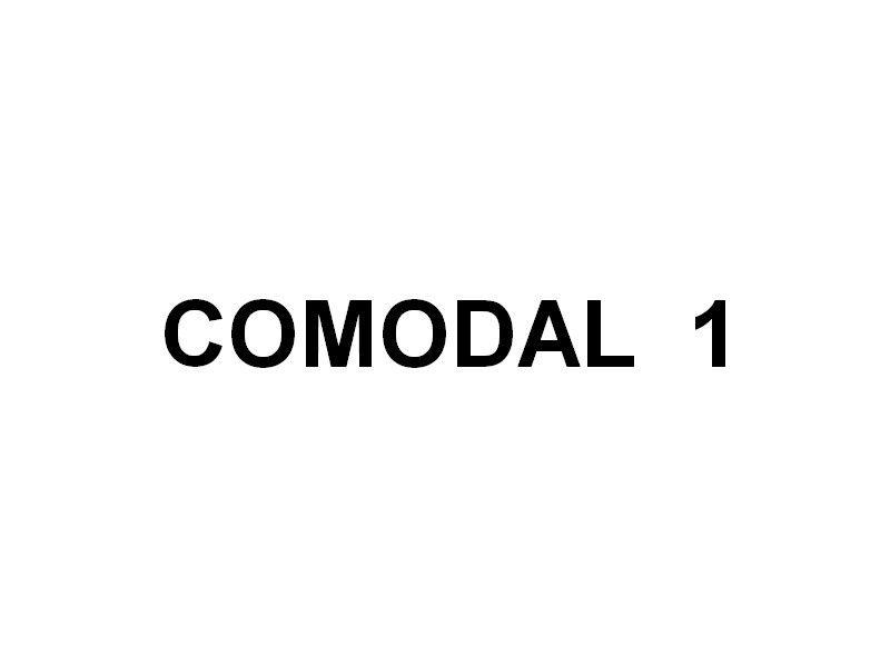 COMODAL 1