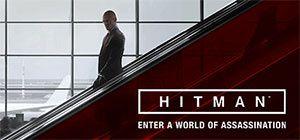 Détails sur la premiére partie de #HITMAN !