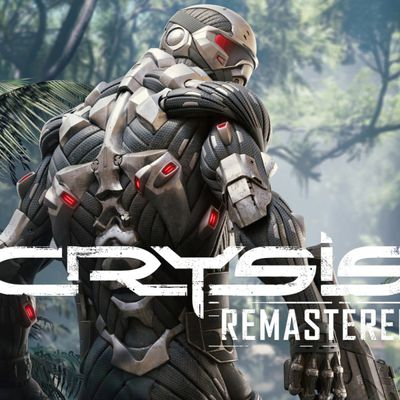[Test] Crysis Remastered (Switch)