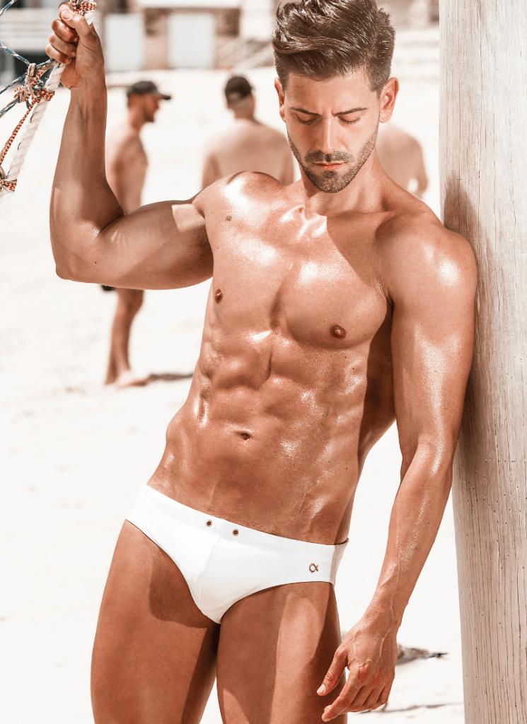 Ivan Martin par Bruno Lozich