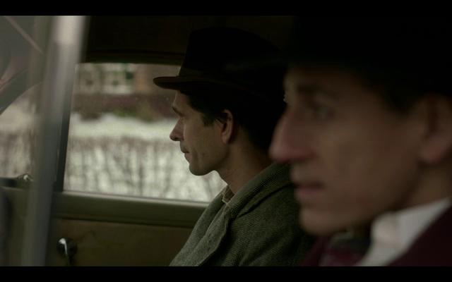 Critiques Séries : Fargo. Saison 4. Episode 3.