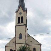 Humour Eglise: Un ivrogne dans un confessionnal - Doc de Haguenau
