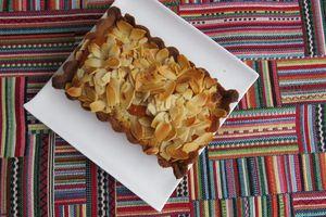 Mes tartelettes Bourdaloue aux abricots