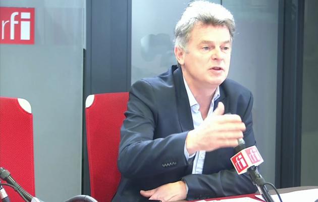 Fabien Roussel: «La vie économique ne doit pas reprendre à tout prix»