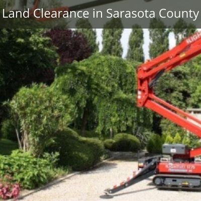 The Importance of Land Clearance Processes in Sarasota County