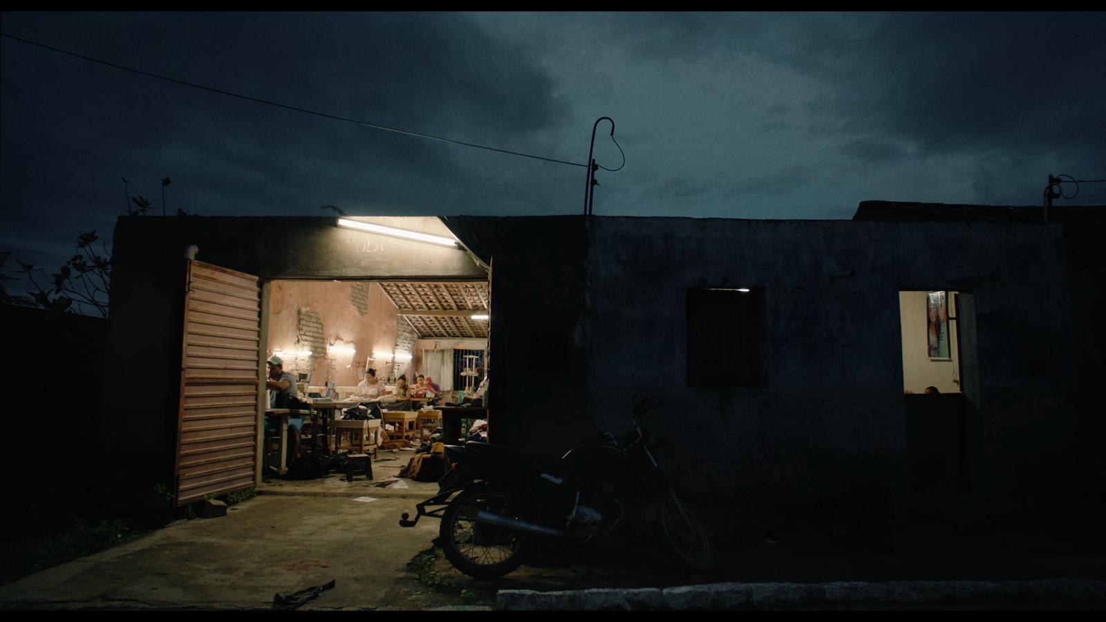 En attendant le carnaval (BANDE-ANNONCE) Documentaire de Marcelo Gomes - Le 7 octobre 2020 au cinéma