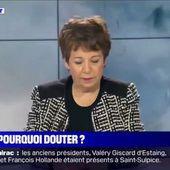 Lubrizol Rouen: Sur BFM, un ingénieur chimiste démonte toute la propagande gouvernementale