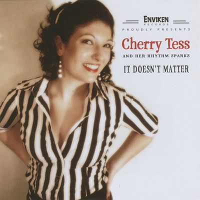 Cherry Tess and the Rhythm Sparks – Still in love with you