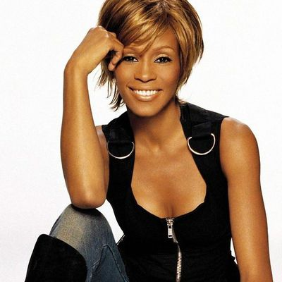 Whitney Houston and Music Therapy