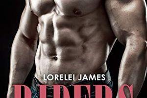 Riders tome 7 : Chevauchée lascive de Lorelei JAMES