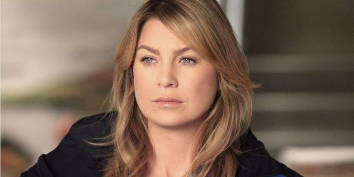 Meredith Grey (Grey's Anatomy)