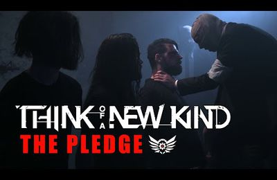 VIDEO - Nouveau clip de THINK OF A NEW KIND