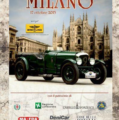 Ci vediamo sabato in Villa Annoni!