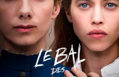 """Le premier film français Amazon Original, """"Le Bal des Folles"""" de Mélanie Laurent disponible dès ce vendredi sur Amazon Prime Video (bande-annonce)"""