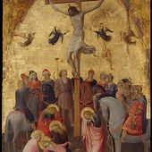 Fra Angelico - Crucifixion - LANKAART