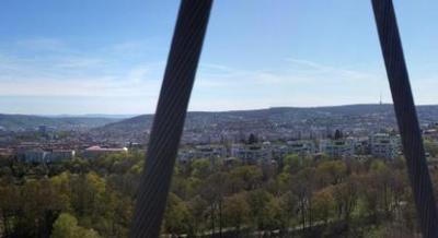 Stuttgart, une ville allemande d'aujourd'hui : histoire, lieux remarquables, une ville actuelle.