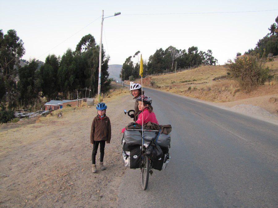Album - 18 En route pour la Bolivie