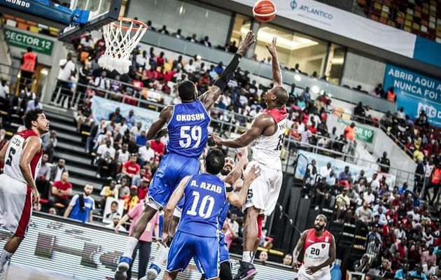 Final Four : le Primeiro d'Agosto domine le Smouha SC et rejoint l'As Salé en finale de l'AfricaLeague