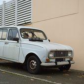 AG51 * Renault 4 TL Savane - Palais-de-la-Voiture.com