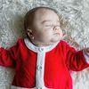 Séance photo bébé / famille du 12/12/15, photographe Mérignac