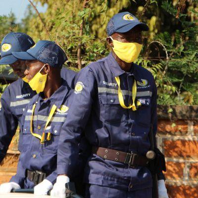 Centrafrique : 1000 emplois sauvés à la société privée «Croisement Security»