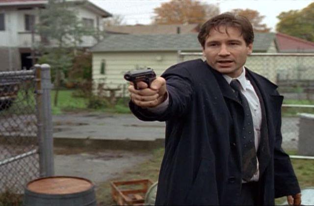 Critiques Séries : X-Files. Saison 3. Episodes 9 et 10.