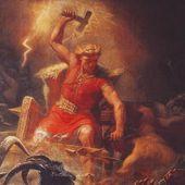 Mitología nórdica: Thor, el dios del trueno - Red Historia