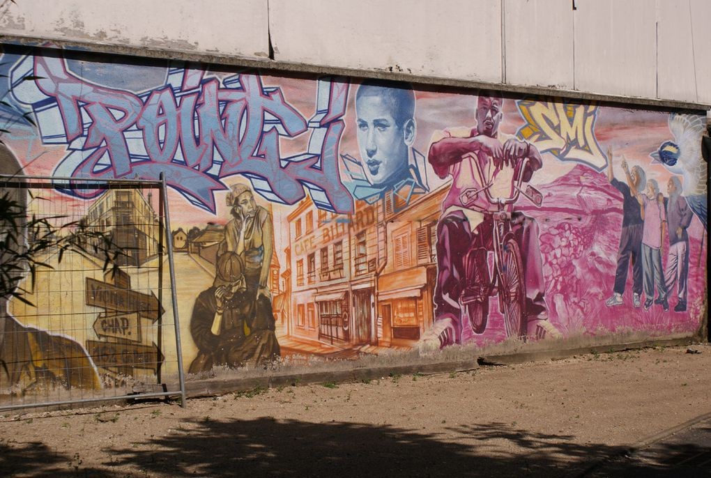 Album - Graffitis-Dept-94-tom-003