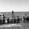 Happening Panoramique de la mer @ Tadeusz Kantor. 1967. Osieki. photo. E. Kossakowski