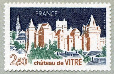Château de VITRE