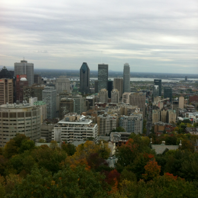 Montreal 2012