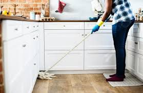 Kitchen Cleaning Tips That Work For Everyone