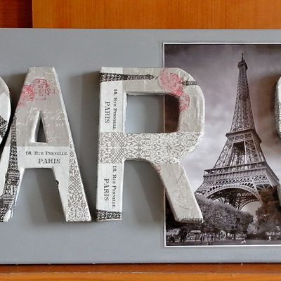 Love Paris !