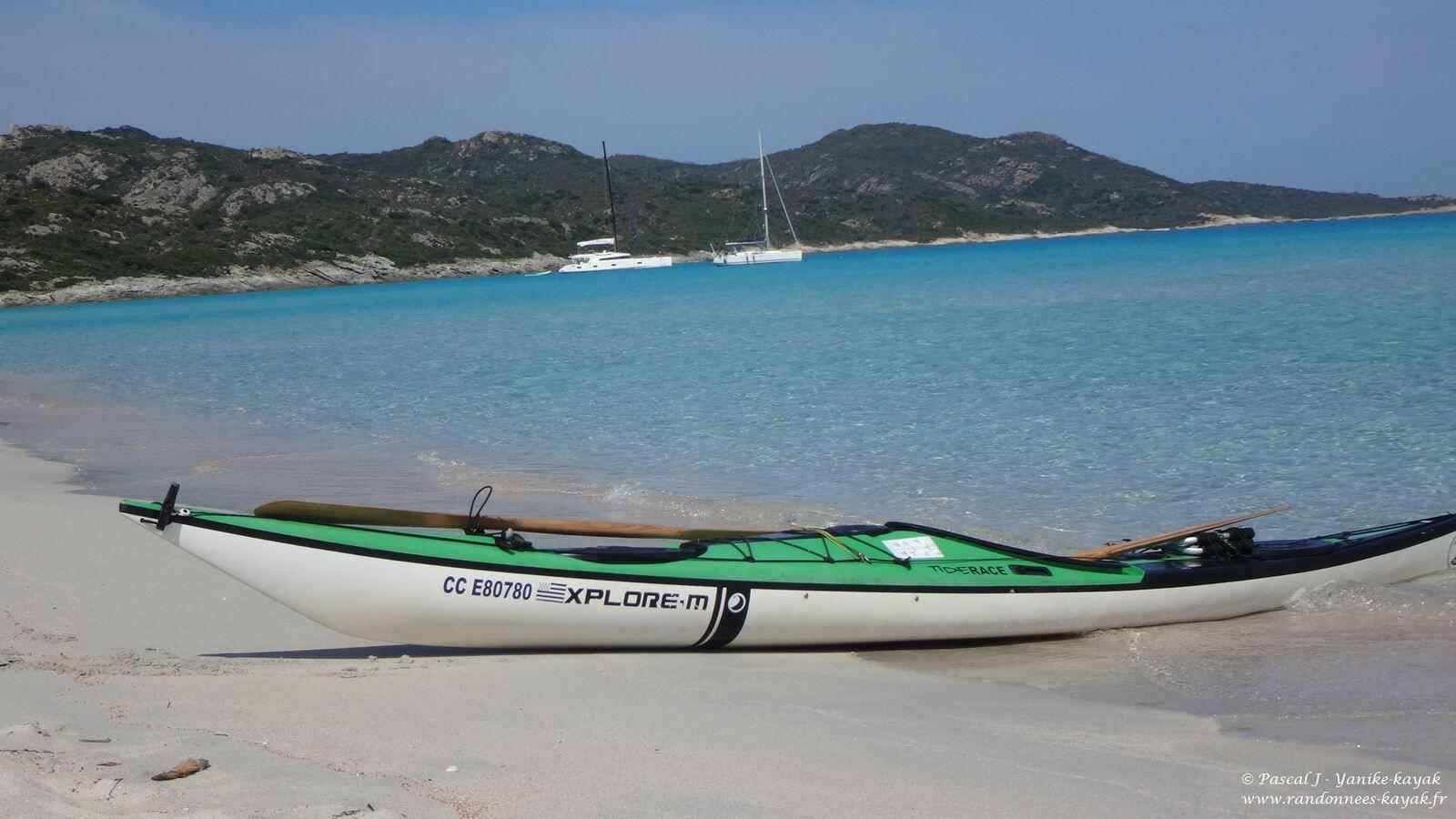 Corsica 2021, la beauté, essentielle, de la nature - Chapitre 3 : les Agriates, de Mignola à Saint-Florent