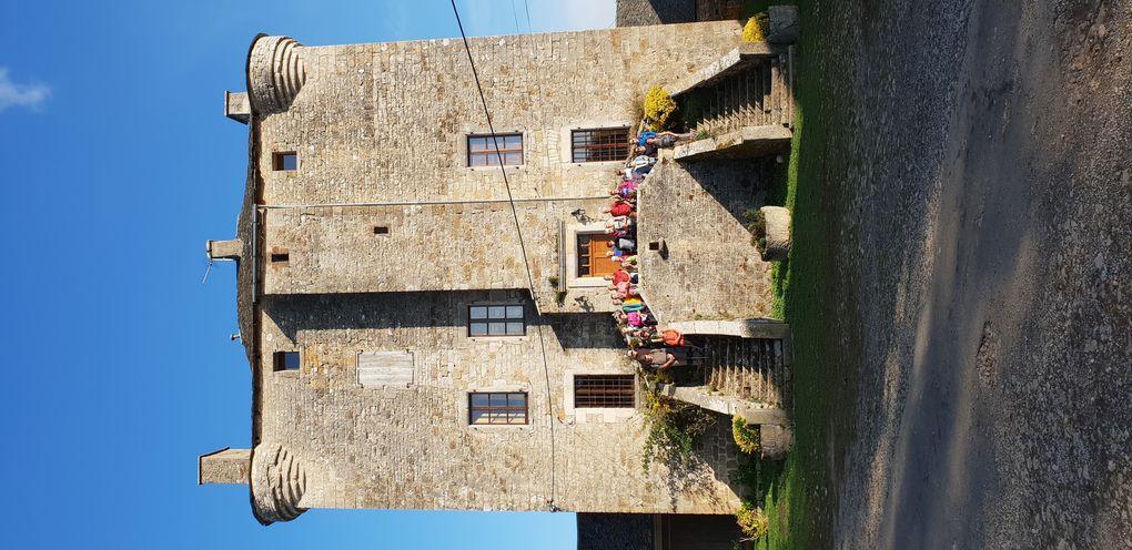 La Grange de Seveyrac
