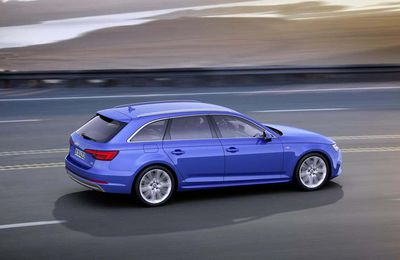 Acheter son Audi en Allemagne