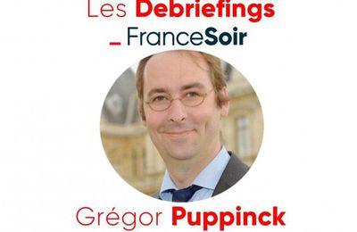 La CEDH n'est pas aussi indépendante qu'on le croit, Grégor Puppinck (France Soir)